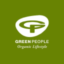 Green People logo icon
