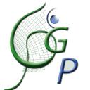 Green Pharma logo icon