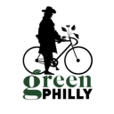 Green Philly Blog logo icon