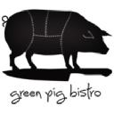 Green Pig Bistro logo icon