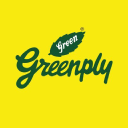 Greenply logo icon