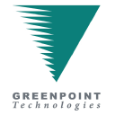 Greenpoint Technologies logo icon