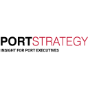 Green Port logo icon