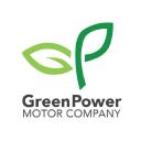 Greenpower Motor Company Inc. logo