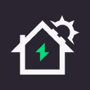 Green Power Energy logo icon