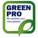 Green Pro Capital Corp logo icon