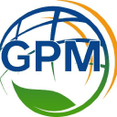 Green Project Management logo icon