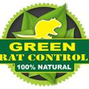Green Rat Control Company logo