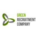 The Green Recruitment logo icon
