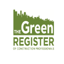 Greenregister logo icon