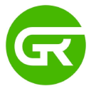 Green Ride logo icon