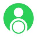 Green Road logo icon