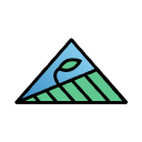 Greenroofs logo icon