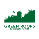 Green Roofs logo icon