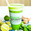 Greens And Proteins logo icon