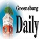 Greensburgdailynews logo icon