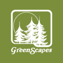 Green Scapes logo icon
