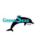 Green Seas logo icon