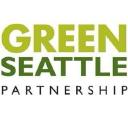 Green logo icon