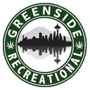 Greenside Rec logo icon