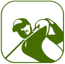 Greenskeeper logo icon