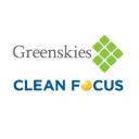 Greenskies logo icon
