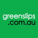Greenslips logo icon