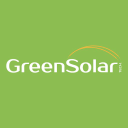 Greensolartechnologies logo icon