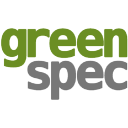 Green Spec logo icon