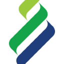 Greenspring logo icon