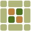 Greenstone Homes logo icon