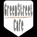 Green Street Cafe logo icon