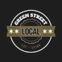 Green Street Local logo icon