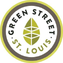 Green Street St logo icon