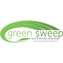 green sweep logo