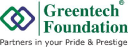 Greentech Foundation logo