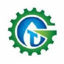 Green Tech Plumbing logo icon