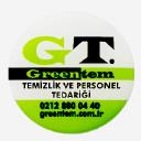 Greentem Grup logo