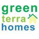 Green Terra Homes logo icon