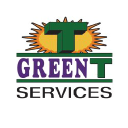Green T Marketing logo icon
