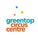 Greentop Circus logo