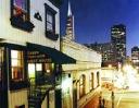 Green Tortoise Hostel San Francisco logo icon
