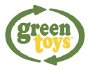 Green Toys logo icon