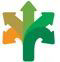 Greentree Logistics logo icon