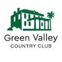 Green Valley Country Club logo icon
