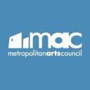 Metropolitan Arts Council logo icon