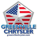 Greenville Chrysler Dodge Jeep Ram logo