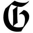 Greenville Online logo icon