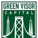 Green Visor Capital logo icon