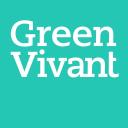 Green Vivant logo icon